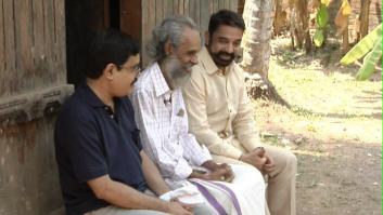 நண்பர் திரு.கமல் ஹாசன் அவர்களுக்கு இதயம் நிறைந்த 60-ம் பிறந்த நாள் வாழ்த்துகள்