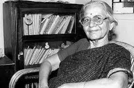 நான் ராஜம் கிருஷ்ணனோடு 2008-ல் இலக்கிய இதழ் 'வார்த்தை'க்காக நடாத்திய நேர்காணலின் சொற்பதிவு இது