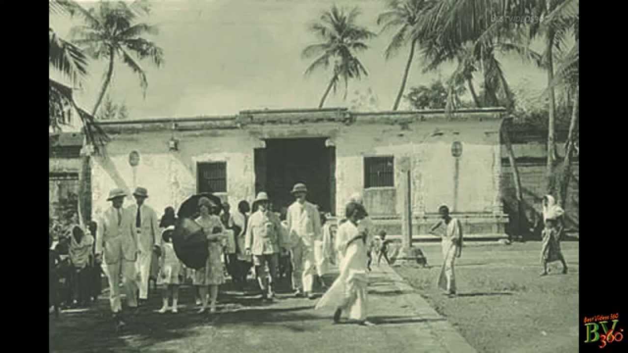 புது bio-fiction: தியூப்ளே வீதி – அத்தியாயம் 8                இரா.முருகன்