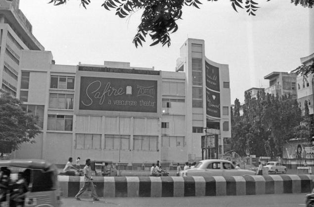 புது bio-fiction novel :  தியூப்ளே வீதி    – அத்தியாயம் 13         இரா.முருகன்