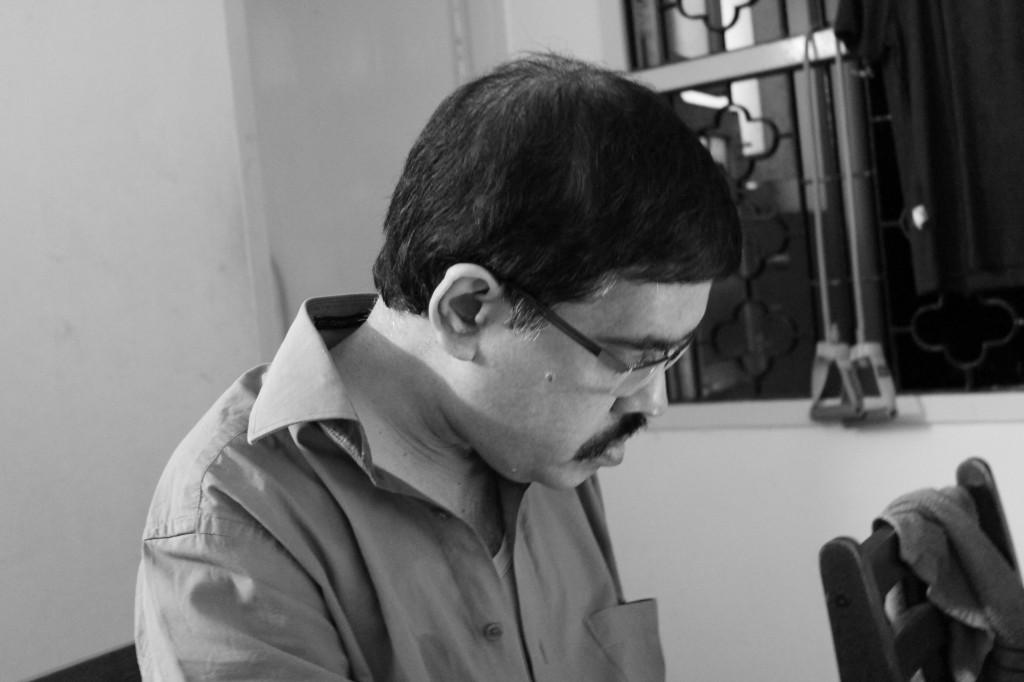 இரா.முருகன் குறுநாவல்கள் – தொகுப்புக்கு எழுதிய முன்னுரையிலிருந்து