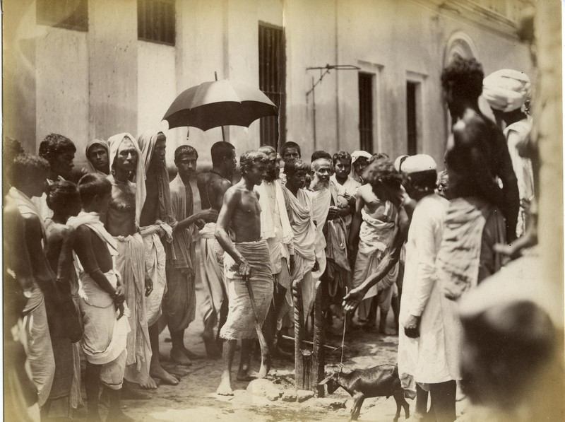 New Novel : வாழ்ந்து போதீரே       அத்தியாயம் 19   இரா.முருகன்