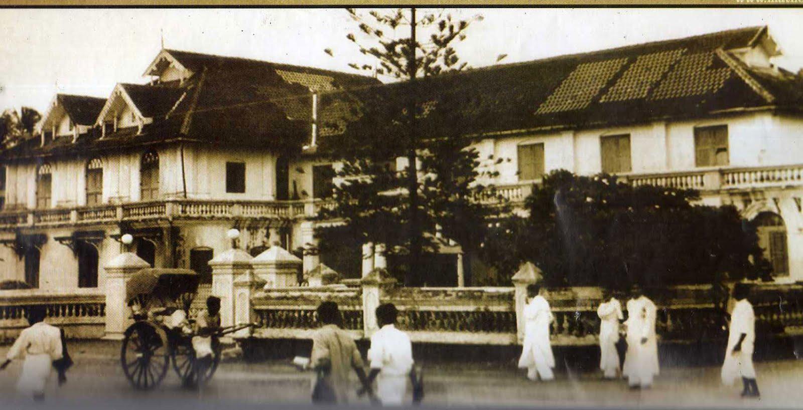 New Novel :   வாழ்ந்து போதீரே        அத்தியாயம் 20           இரா.முருகன்