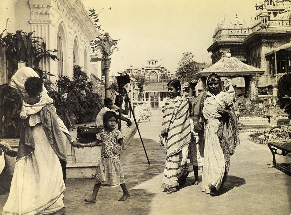 New : வாழ்ந்து போதீரே – அத்தியாயம் 22    இரா.முருகன்