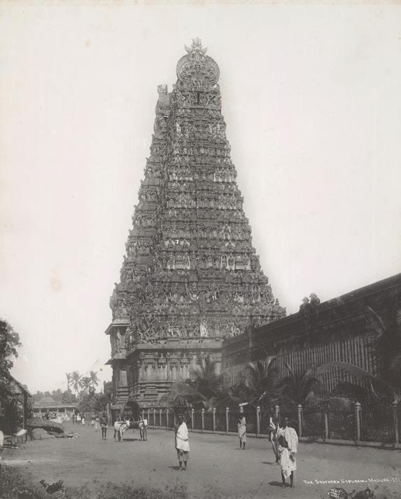 New novel : வாழ்ந்து போதீரே                           அத்தியாயம்  46       இரா.முருகன்
