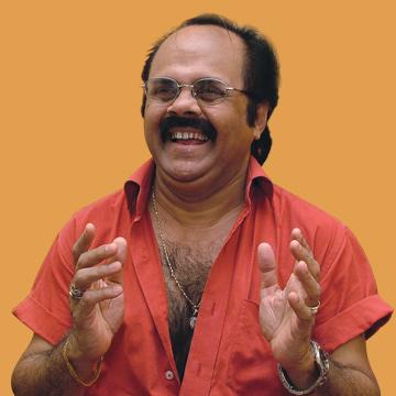 New : வாழ்ந்து போதீரே நாவலும் கிரேசி மோகனும்