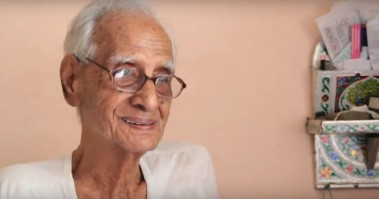 New :  Homage to Asokamitran – 1புதியது : அசோகமித்ரன் நினைவுகள் – 1