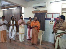 இந்திரா பார்த்தசாரதியின் ராமானுஜர் – மேடை நாடகம்