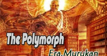 My new short story in English – The Polymorph : The Wagon Magazine March 2018