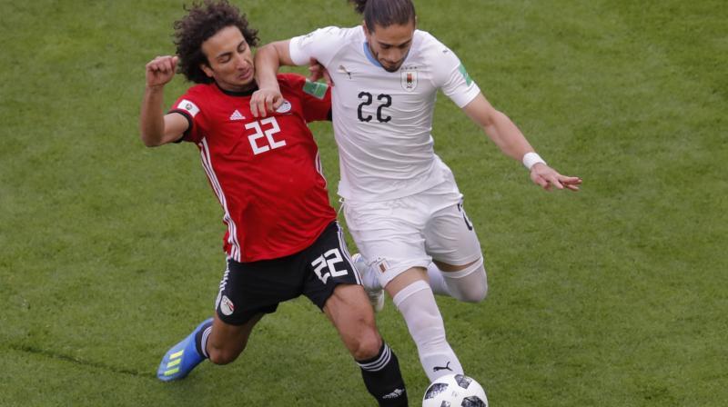 FIFA2018  பந்து – சிறுகதை (இரா.முருகன் கதைகள் தொகுப்பிலிருந்து)